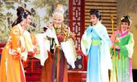 Hangzhou Yue Opera Theatre 'A Dream of Red Mansions'