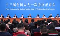 Li: China committed to property rights