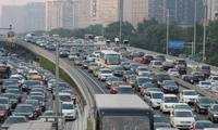Over 170 million private cars in China