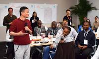 Four organizations in Africa appointed as Jack Ma's African entrepreneurs funding program partners