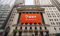 Chinese online tutoring provider GSX Techedu makes U.S. trading debut
