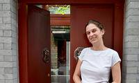 Daphne Mallet: More art space can diversify hutong culture