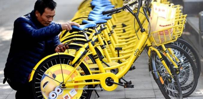 Bike rental firms to step up the ante as competition grows