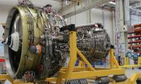 China's self-developed plane engine completes test run