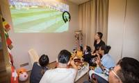 Chinese company gives workers time off to enjoy World Cup matches