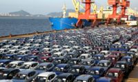 China exports first batch of second-hand commercial vehicles to Nigeria