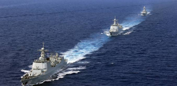 China issues white paper on national defense in new era