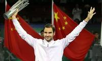 Federer takes fifth consecutive win over Nadal in Shanghai