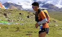 Chinese man to run from Antarctic to Arctic