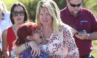 17 dead in mass shooting at Florida high school