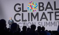 Land-focused commitments announced to mitigate climate change