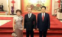 Russian PM congratulates Chinese people on Spring Festival